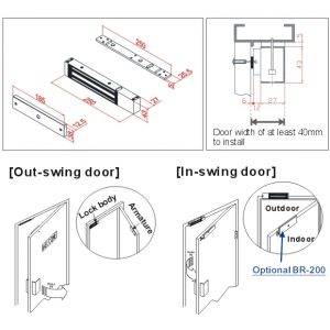 SL-200-dimensions
