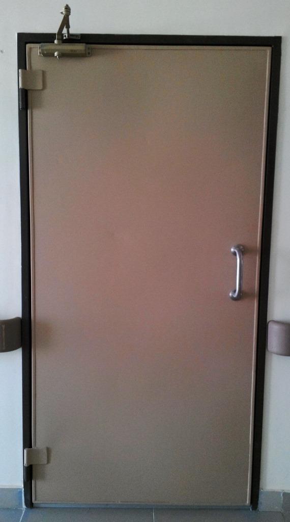 Emergency Exit Fire Door Gobuy Pk Pakistan