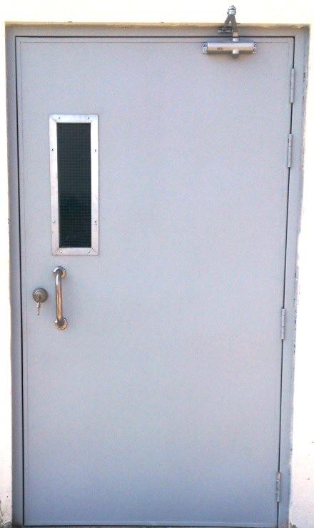 Fire Exit Door : Emergency exit fire door gobuy pk pakistan
