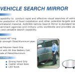 under-vehical-search-mirror