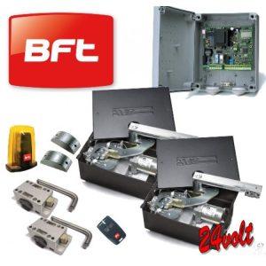 BFT ELI 250 N BT